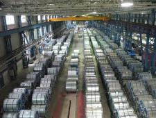 Впервые за 8 лет объем чистого поглощения складов в Санкт-Петербурге стал отрицательным - Логистика - TKS.RU