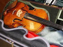 Скрипка стоимостью 12500 евро не пересекла таможенную границу - Кримимнал - TKS.RU