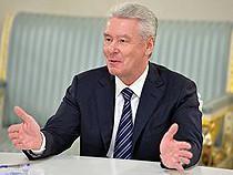 Собянин потратил на избирательную компанию 140 миллионов рублей