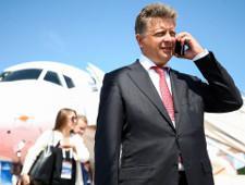 Минтранс ответил на слова о риске остановки экспорта российских самолетов - Обзор прессы - TKS.RU