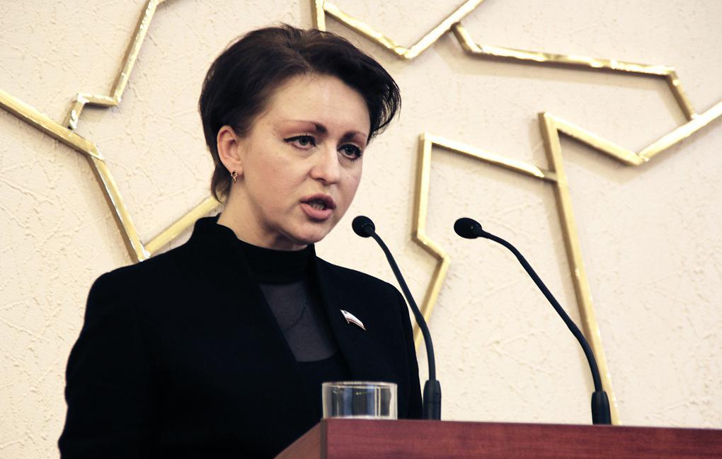 Предложившую россиянам есть «макарошки» министра Соколову уволили - Экономика и общество