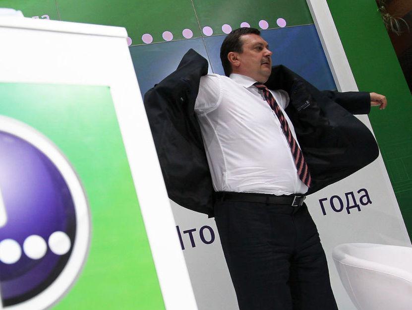 Сергей Солдатенков досрочно уходит с поста главы «МегаФона» - Экономика и общество