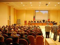 Краснодарской таможне 18 лет - Новости таможни - TKS.RU