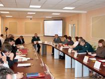 Приоритеты между таможенниками и участниками ВЭД определены на консультативном совете в Омске - Новости таможни - TKS.RU