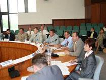 Тульская таможня провела заседание Консультативного совета - Новости таможни - TKS.RU
