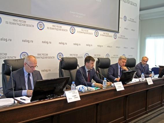 Взаимодействие таможенных и налоговых органов приносит результаты - Новости таможни