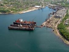 К строительству перегрузочного комплекса сжиженных газов в Советской Гавани может быть привлечен китайский инвестор - Логистика - TKS.RU