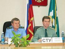 Таможенники и пограничники Сибирского региона договорились усилить контроль на границе - Новости таможни - TKS.RU