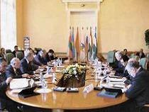 В Москве обсуждают вопросы Таможенного союза России, Беларуси и Казахстана - Новости таможни - TKS.RU