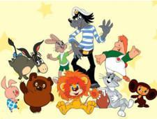 Союзмультфильм запустит линию одежды с персонажами из мультфильмов