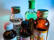 Роспотребнадзор анонсировал запрет продажи спиртосодержащих жидкостей