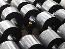 Экспорт стальной продукции из РФ на Украину вырос на 9,3% в 2017 году - Новости таможни