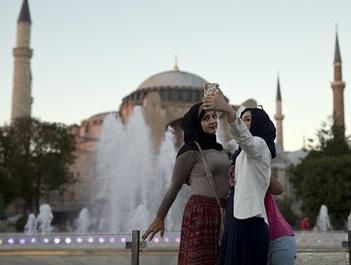 Консульство США в Стамбуле предупредило о возросшей угрозе терактов - Экономика и общество