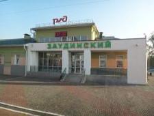На станции Заудинский за неделю досмотрено 2570 тонн продукции животного происхождения