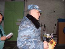 Встретились на огневом рубеже - Новости таможни - TKS.RU