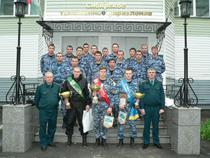 Самый сильный среди таможенников Сибири - Новости таможни - TKS.RU