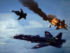 Российские военные пригрозили сбивать самолеты США в небе Сирии - Экономика и общество - TKS.RU