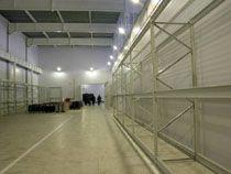 На Сахалине открыт еще один склад временного хранения (СВХ) - Новости таможни - TKS.RU