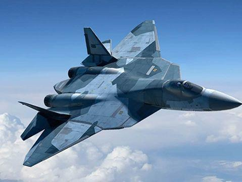 Российский истребитель пятого поколения получил название Су-57 - Экономика и общество - TKS.RU