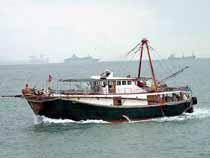 Правительство РФ может отменить пошлины на ввоз рыболовецких судов - Новости таможни - TKS.RU