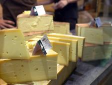 Специалисты Управления Россельхознадзора вернули в Финляндию центнер сыра - Кримимнал - TKS.RU
