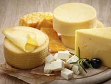 Россия в скором будущем может начать экспорт молока и сыров