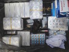 18 посылок с опасными препаратами изъяли дальневосточные таможенники - Криминал - TKS.RU