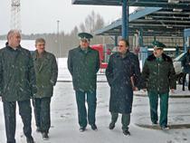 Белорусские и российские таможенники обменялись опытом - Новости таможни - TKS.RU