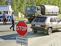 Таможня отгружает контрабандистов - Обзор прессы - TKS.RU