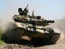 Ирак закупит у России танки Т-90