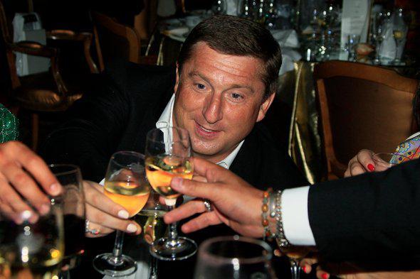 «В законе»: бизнесмен из Сочи включен в криминальный санкционный список - Экономика и общество