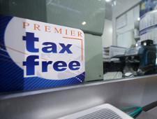Закон о tax free может заработать с 1 октября 2017 года
