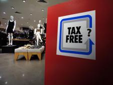 Как нам организовать tax free - Обзор прессы - TKS.RU