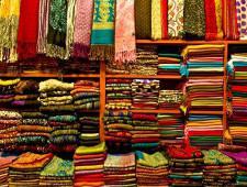 Текстиль остается главной статьей экспорта Ивановской области - Новости таможни