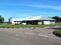 В Калининградской области определены места для размещения таможенных терминалов - Новости таможни - TKS.RU