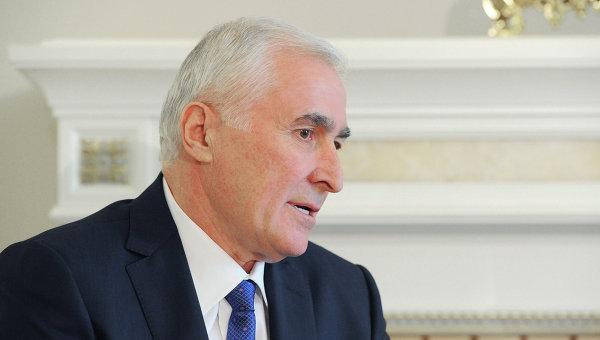 Южная Осетия намерена вступить в Таможенный союз - TKS.RU