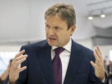 России нужны грузовые экспортные ж/д составы для вывоза зерна - Логистика