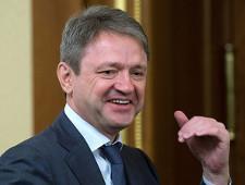 Глава Минсельхоза Ткачев в прошлом году увеличил доходы в 98 раз - Экономика и общество