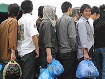 В Хабаровском крае перекрыли канал поставки контрабанды из Китая - Криминал