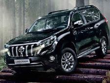 Toyota стала лидером по импорту в Россию - Обзор прессы - TKS.RU