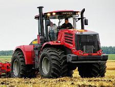 Экспорт сельхозтехники вырос в полтора раза - Обзор прессы