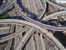 Объём инвестиций в транспортную инфраструктуру составил 1,5 трлн. руб. - Логистика - TKS.RU