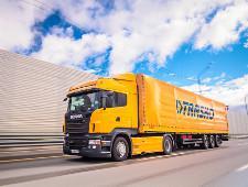 Транспортная компания «ТРАСКО» наращивает объемы перевозок сборных грузов - ТРАСКО