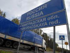 До Финляндии проложат новую автомобильную трассу - Логистика - TKS.RU