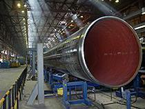 Импорт стальных труб в РФ за 11 месяцев снизился на 24%