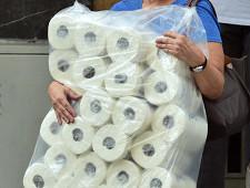 В Челябинске закрыли цех по производству контрафактной туалетной бумаги - Кримимнал - TKS.RU