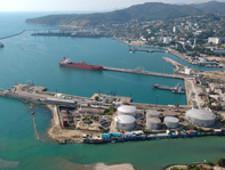 Туапсинский зерновой терминал отгрузил 10-миллионную тонну с момента запуска
