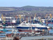 Турция закрыла свои порты для судов из Крыма - Логистика - TKS.RU