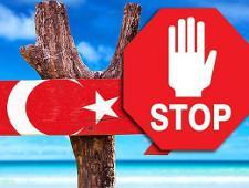 Жительницу Екатеринбурга не пустили в Турцию из-за тезки-дебоширки - Обзор прессы - TKS.RU