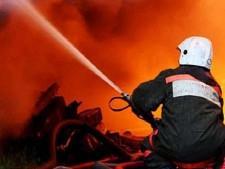 Уголовные дела и вещдоки уцелели при пожаре в отделе СК в Новой Москве - Экономика и общество - TKS.RU